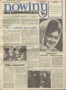 Nowiny Jeleniogórskie : magazyn ilustrowany, R. 18, 1975, nr 11 (869)