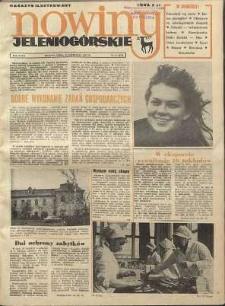 Nowiny Jeleniogórskie : magazyn ilustrowany, R. 18, 1975, nr 17 (875)