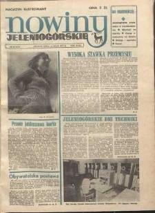 Nowiny Jeleniogórskie : magazyn ilustrowany, R. 18, 1975, nr 20 (878)