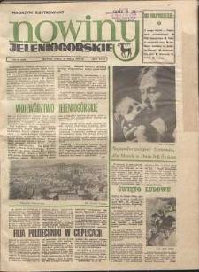 Nowiny Jeleniogórskie : magazyn ilustrowany, R. 18, 1975, nr 21 (879)