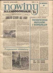 Nowiny Jeleniogórskie : magazyn ilustrowany, R. 18, 1975, nr 28 (896!)