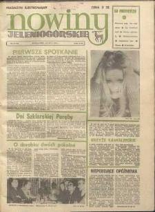 Nowiny Jeleniogórskie : magazyn ilustrowany, R. 18, 1975, nr 30 (888)