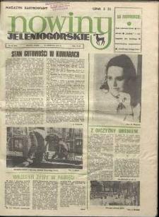 Nowiny Jeleniogórskie : magazyn ilustrowany, R. 17!, 1975, nr 35 (893)