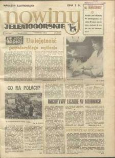 Nowiny Jeleniogórskie : magazyn ilustrowany, R. 17!, 1975, nr 45 (903)