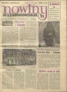 Nowiny Jeleniogórskie : magazyn ilustrowany, R. 17!, 1975, nr 46 (904)