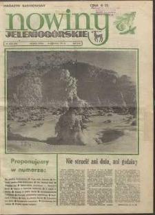 Nowiny Jeleniogórskie : magazyn ilustrowany, R. 17!, 1975, nr 52/53 (910)