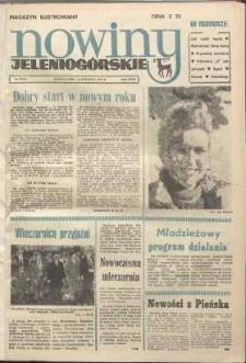 Nowiny Jeleniogórskie : magazyn ilustrowany, R. 18!, 1976, nr 2 (912)