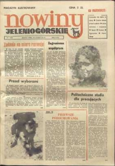 Nowiny Jeleniogórskie : magazyn ilustrowany, R. 18!, 1976, nr 7 (917)