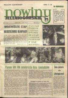 Nowiny Jeleniogórskie : magazyn ilustrowany, R. 18!, 1976, nr 9 (919)