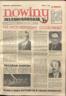 Nowiny Jeleniogórskie : magazyn ilustrowany, R. 18!, 1976, nr 11 (921)
