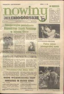 Nowiny Jeleniogórskie : magazyn ilustrowany, R. 18!, 1976, nr 13 (923)