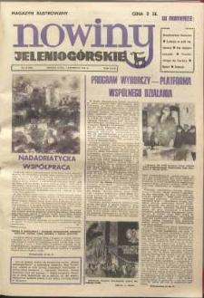 Nowiny Jeleniogórskie : magazyn ilustrowany, R. 18!, 1976, nr 14 (924)