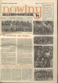 Nowiny Jeleniogórskie : magazyn ilustrowany, R. 18!, 1976, nr 18 (928)