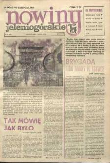 Nowiny Jeleniogórskie : magazyn ilustrowany, R. 18!, 1976, nr 27 (937)