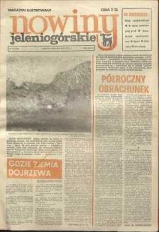 Nowiny Jeleniogórskie : magazyn ilustrowany, R. 18!, 1976, nr 28 (938)
