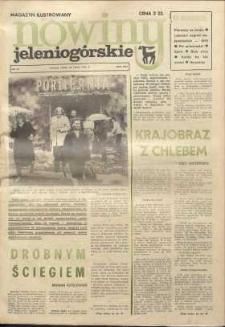 Nowiny Jeleniogórskie : magazyn ilustrowany, R. 18!, 1976, nr 30 [940]