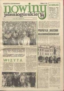 Nowiny Jeleniogórskie : magazyn ilustrowany, R. 18!, 1976, nr 35 [945]