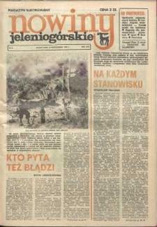 Nowiny Jeleniogórskie : magazyn ilustrowany, R. 18!, 1976, nr 41 [951]