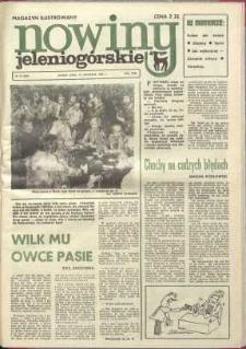 Nowiny Jeleniogórskie : magazyn ilustrowany, R. 18!, 1976, nr 45 [955]