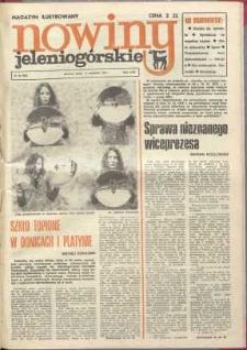 Nowiny Jeleniogórskie : magazyn ilustrowany, R. 18!, 1976, nr 50 [960]