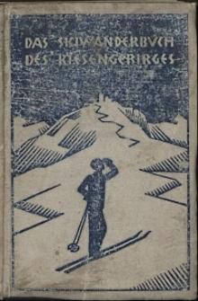 Das Skiwanderbuch des Riesengebirges