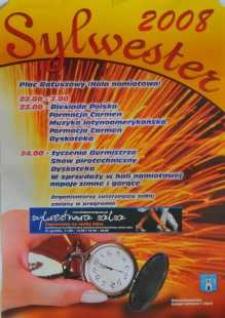 Sylwester 2008