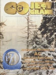 Co Jest Grane : wrocławski miesięcznik kulturalno-informacyjny, 1998, nr 12 (58)