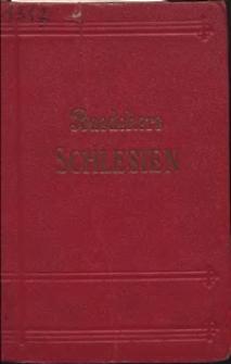 Schlesien : Riesengebirge : Grafschaft Glatz : Handbuch für Reisende