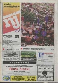 Nowiny Jeleniogórskie : tygodnik społeczny, R. 40, 1997, nr 14 (2026)