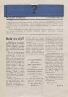 U Nas : miesięcznik jaworzyński, 1992, nr 0