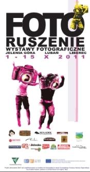 foto-ruszenie : wystawy fotograficzne : program