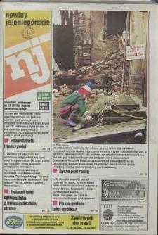 Nowiny Jeleniogórskie : tygodnik społeczny, R. 41, 1998, nr 12 (2075)