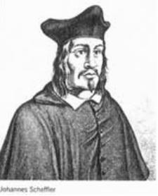 Angelus Silesius [de]
