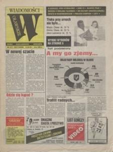 Wiadomości Oławskie, 1994, nr 13 (77)