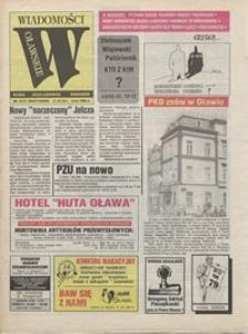 Wiadomości Oławskie, 1994, nr 15 (79)