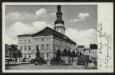Ohlau - Ring-Rathaus [Dokument ikonograficzny]