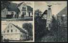 Gruss aus Beckern, Kreis Ohlau [Dokument ikonograficzny]