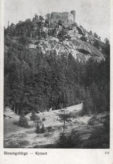 Riesengebirge - Kynast [Dokument ikonograficzny]