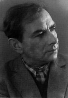 Oberländer Hans Emil