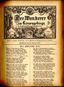 Der Wanderer im Riesengebirge, 1883, nr 28