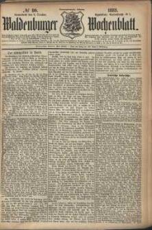 Waldenburger Wochenblatt, Jg. 29, 1883, nr 80