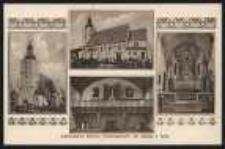 Katholische Kirche, Thomaskirch, Kr. Ohlau i Schl. [Dokument ikonograficzny]