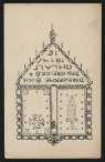 Das Eiserne Buch, Des Kreises Ohlau 1914/16 [Dokument ikonograficzny]