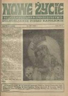 Nowe Życie: dolnośląskie pismo katolickie: religia, kultura, społeczeństwo, 1989, nr 2 (143)