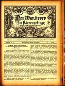Der Wanderer im Riesengebirge, 1886, nr 53