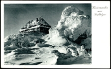 Winterzauber am Reifträger [Dokument ikonograficzny]
