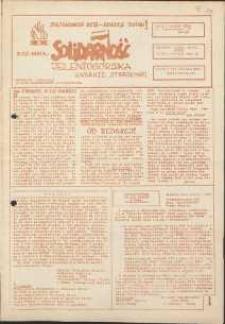 Solidarność Jeleniogórska : informacje związkowe : wydanie strajkowe : 9.02.1981 r.