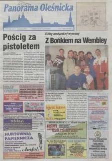 Panorama Oleśnicka: tygodnik Ziemi Oleśnickiej, 1999, nr 14 (406)