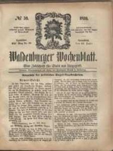 Waldenburger Wochenblatt, Jg. 5, 1859, nr 59