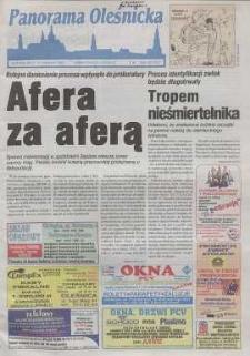 Panorama Oleśnicka: tygodnik Ziemi Oleśnickiej, 1999, nr 44 (436)